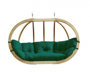 Globo Royal Chair verde