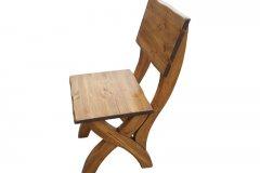 Καρέκλα με πομπε ποδια